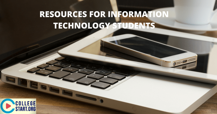 Resources database for information technology