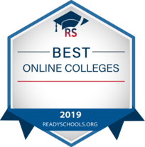 best regionally accredited online colleges 2019