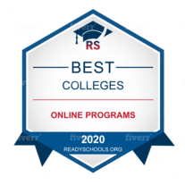 best regionally accredited online colleges 2020